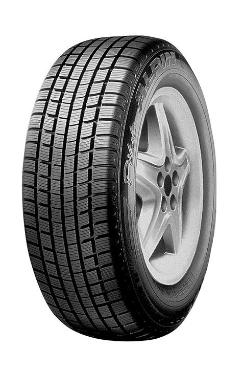 Michelin Pilot Alpin 3 235/45 R18 98V XL