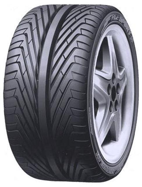 Michelin Pilot Sport G1 255/40 ZR18 95W