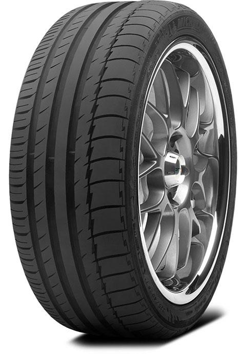 Michelin Pilot Sport PS2 225/45 ZR18 95Y XL *