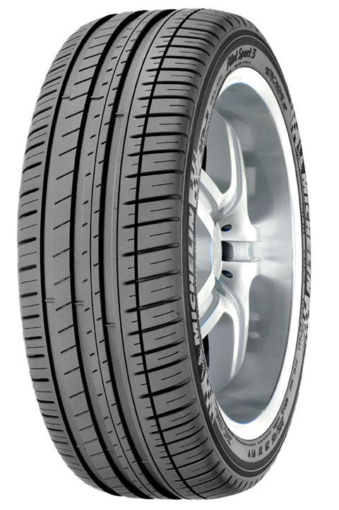 Michelin Pilot Sport 3 265/35 ZR18 97Y XL