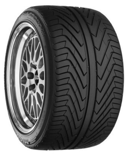Michelin Pilot Sport 245/40 ZR18 97Y XL