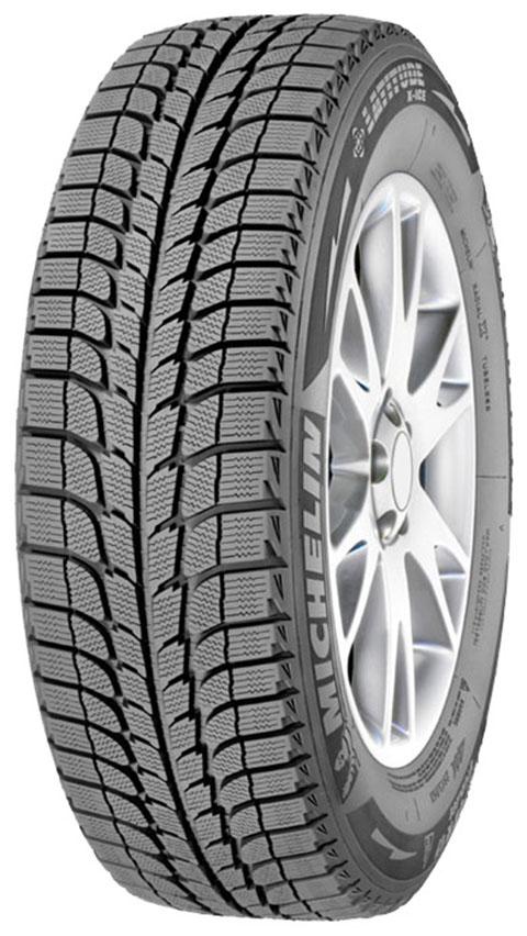 Michelin X-Ice 215/45 R18 89Q