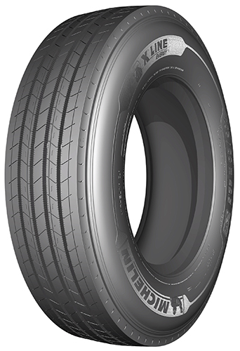 Michelin X Line Energy Z 315/70 R22,5 156/150L