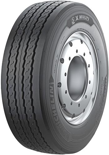Michelin X Multi T 385/65 R22,5 160K