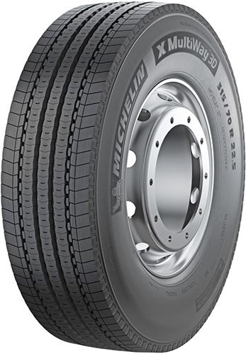 Michelin X MultiWay 3D XZE 385/65 R22,5 164K