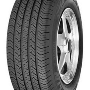 Michelin X-Radial