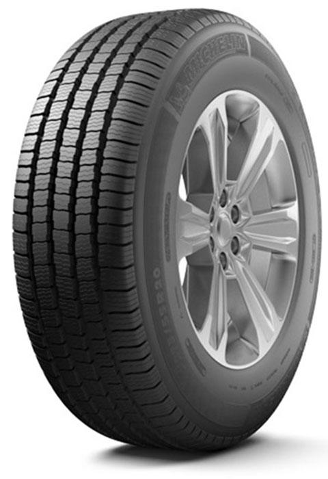 Michelin X-Radial LT2 235/75 R16 109T
