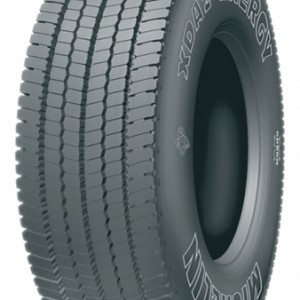 Michelin XDA2 Energy