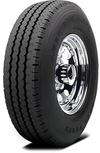 Michelin XPS RIB 245/75 R16 120/116N