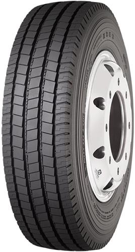 Michelin XZE2 235/75 R17,5 132/130M