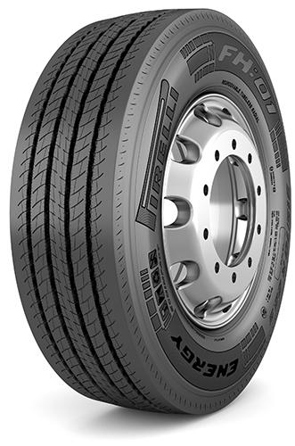 Pirelli FH 01 295/80 R22,5 152/148M