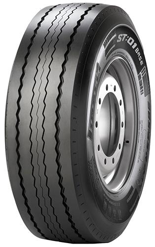 Pirelli ST 01B Base 385/65 R22,5 160K