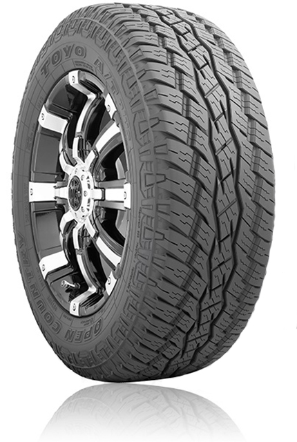 Toyo Open Country A/T Plus 235/75 R15 109T