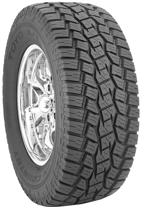 Toyo Open Country A/T 235/75 R15 108S