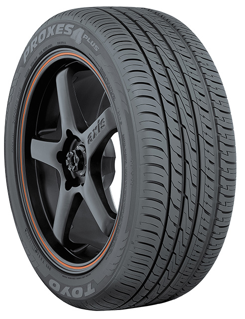Toyo Proxes 4 Plus 225/45 ZR17 94W XL