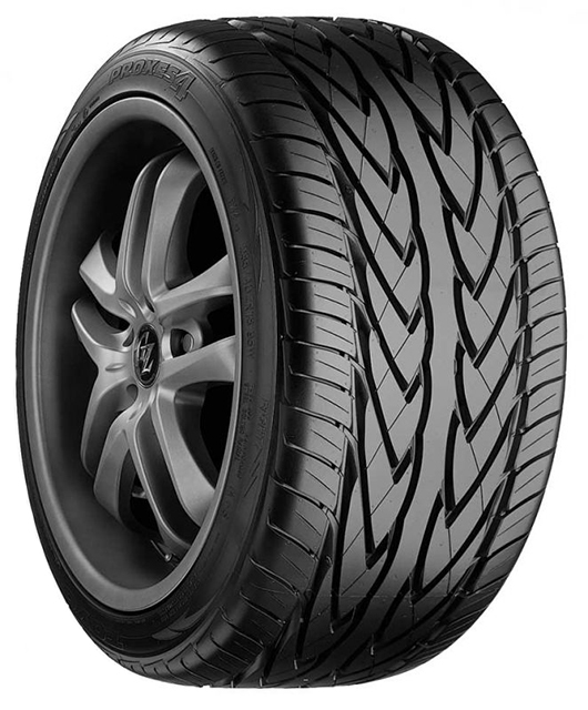 Toyo Proxes 4 245/45 ZR19 102Y XL