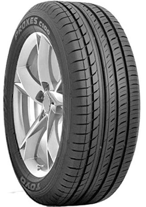 Toyo Proxes C100 235/55 ZR17 103W XL