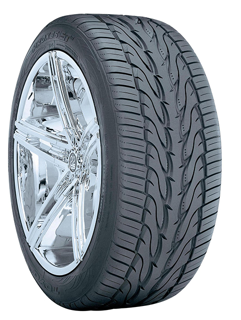 Toyo Proxes S/T II 285/50 R20 116V XL