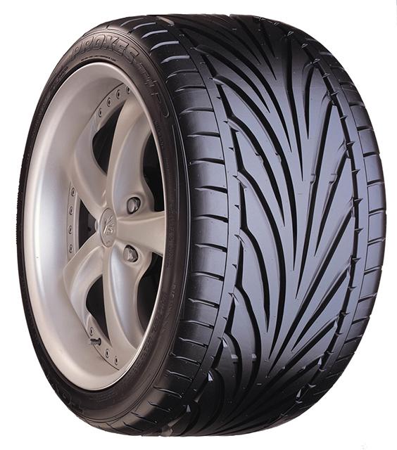 Toyo Proxes T1R 245/45 ZR18 96Y