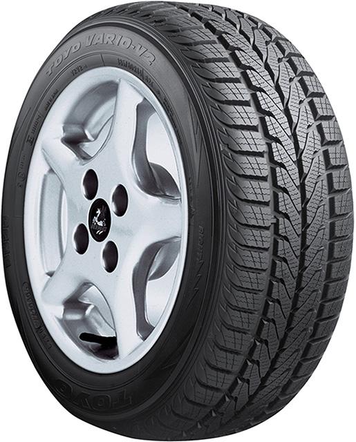 Toyo Vario V2 195/65 R15 91T