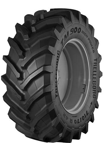Trelleborg TM900 HP 600/70 R34