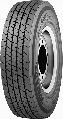 Tyrex All Steel VR-1 295/80 R22,5 152/148K