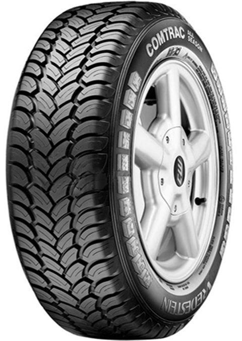 Vredestein Comtrac All Season 195/65 R16C 104/102R