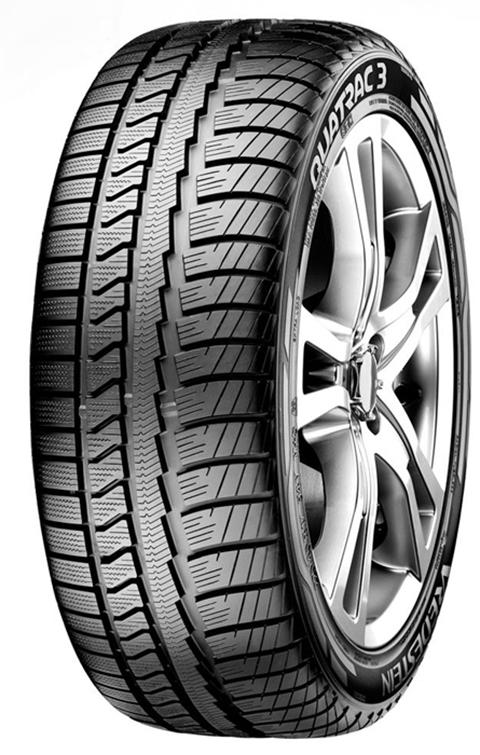 Vredestein Quatrac 3 SUV 265/70 R16 112H